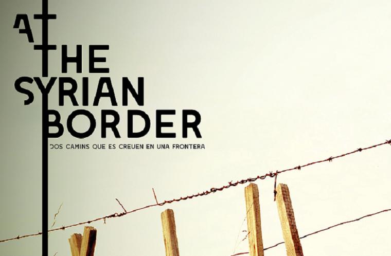 syrian border