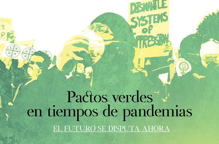 pactos verdes