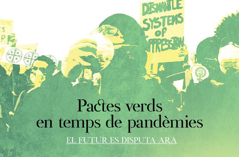 pactes verds