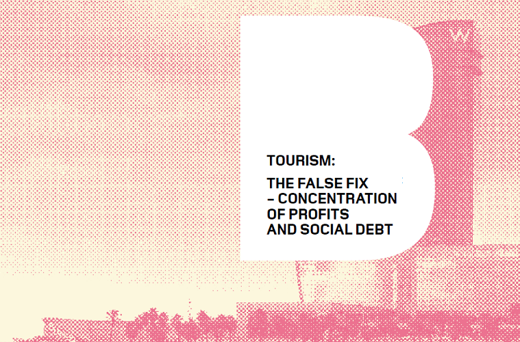 tourism debt